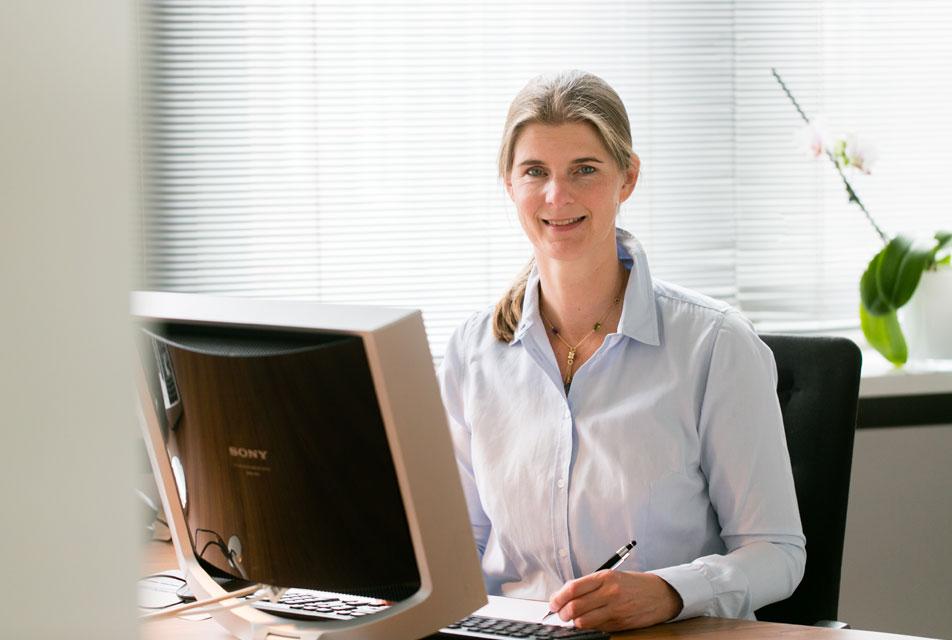 Katharina Bischoff Fachärztin für Gynäkologie und Geburtshilfe in Hamburg Winterhude