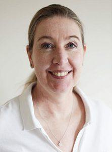 Mehr Informationen zu Janine Poppelbaum-Leiner
